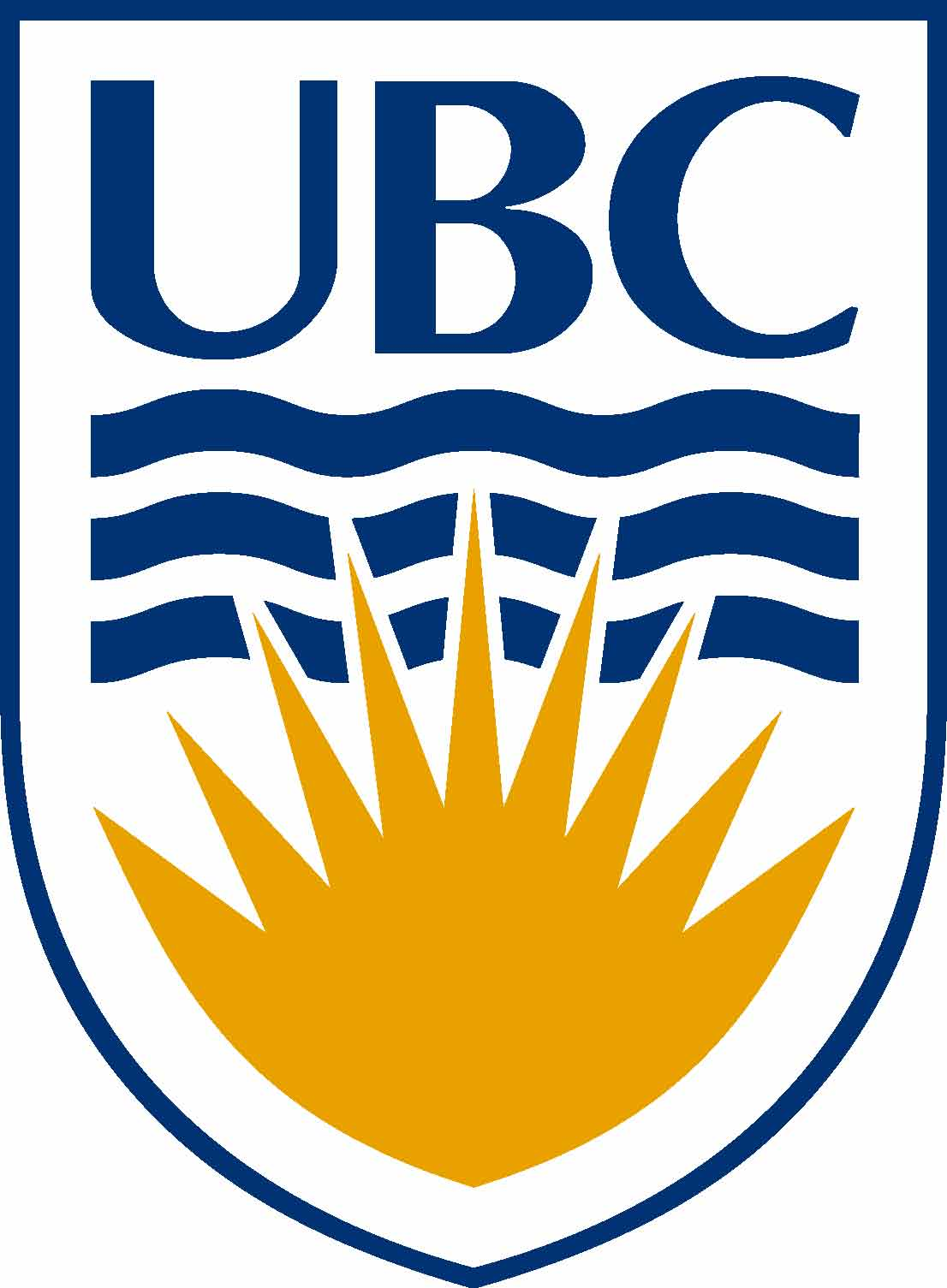 University of British Colombia