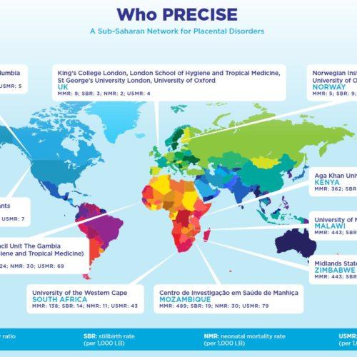 PRECISE Newsletter – August 2019