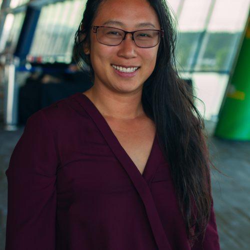 Prestigious Vanier Scholarship awarded to Maggie Woo Kinshella