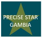 PRECISE Star – Gambia