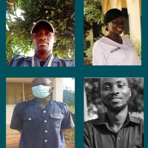 PRECISE STARS – THE GAMBIA